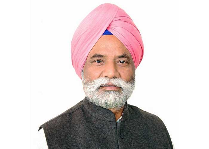 Joginder Singh Mann
