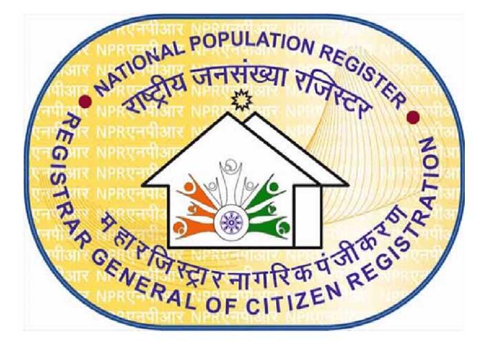 NPR National Population Register