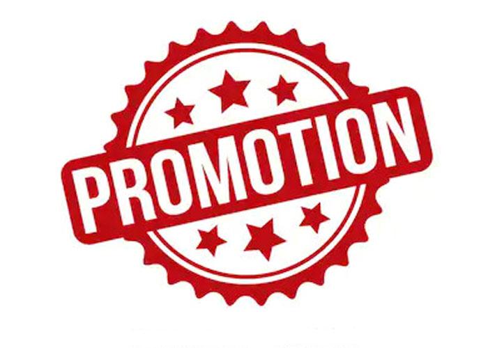 Promotions logo