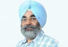 Rajinder Singh Badheri