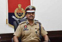 Rakesh Agrawal IPS