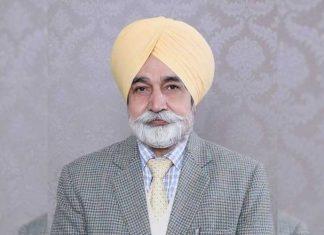 Sikandar Singh Maluka