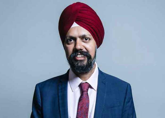 Tanmanjeet Singh Dhesi
