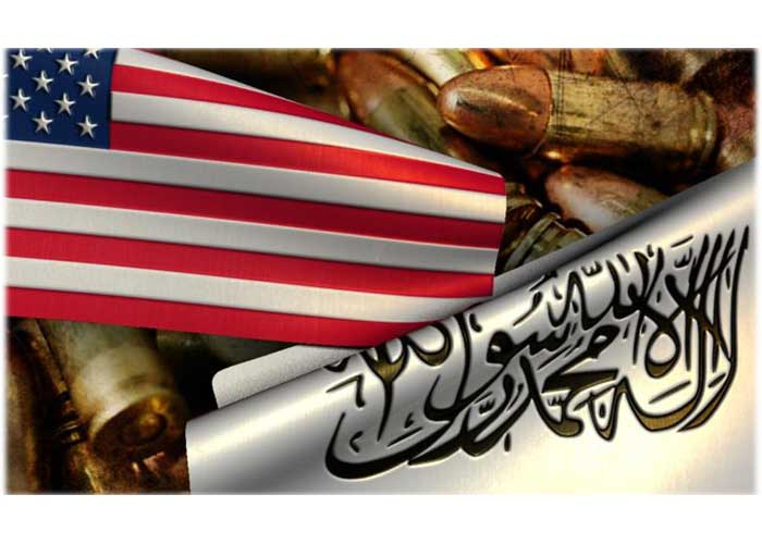US Taliban