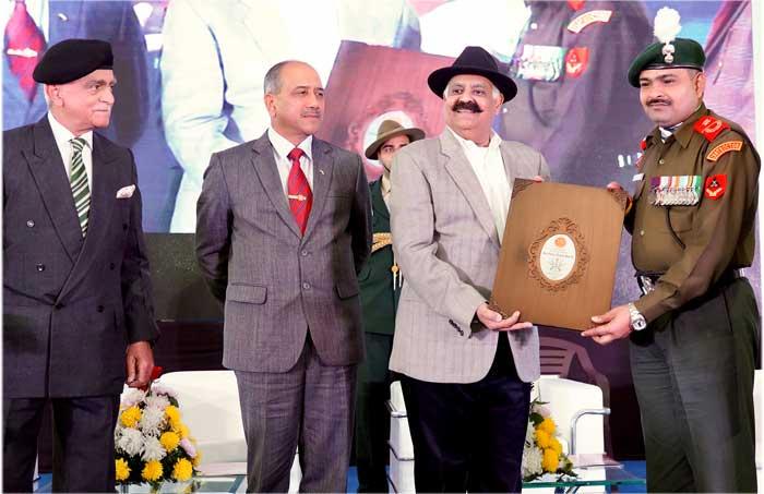 VP Singh Badnore inaugurates MLF 2019
