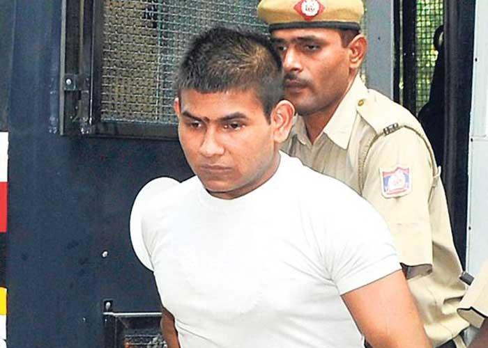 Vinay Sharma Nirbhaya rape convict