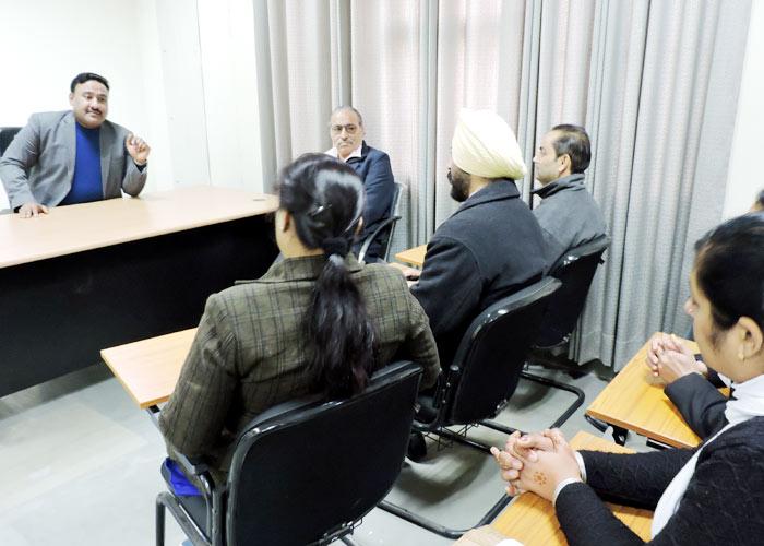 Ajit Pal Singh Advocates Panel