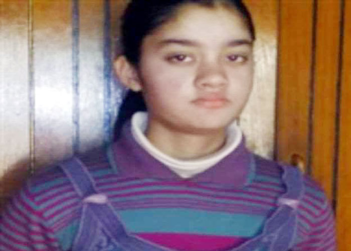 Alaika Sharma