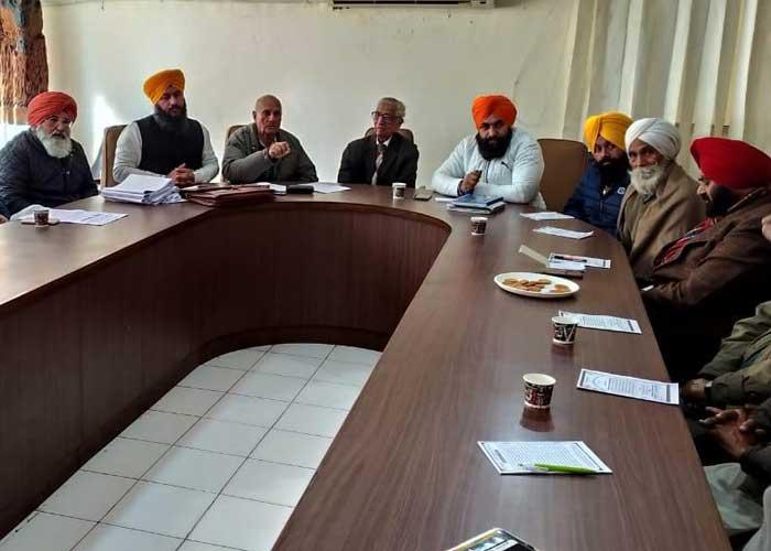 Chandigarh Punjabi Manch PC 12Jan20