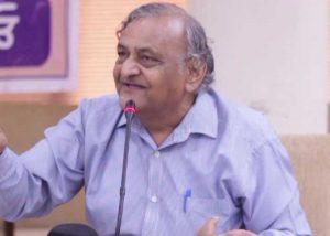 Dr Pyare Lal Garg