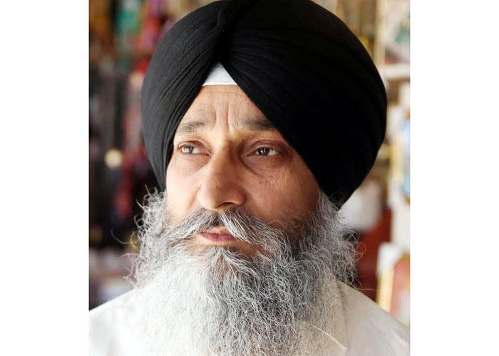 Dr Roop Singh