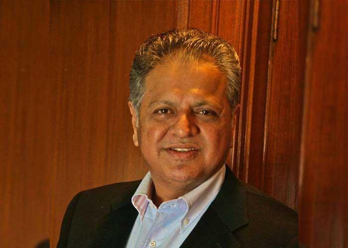 Gautam Kapoor Hotelier Jalandhar