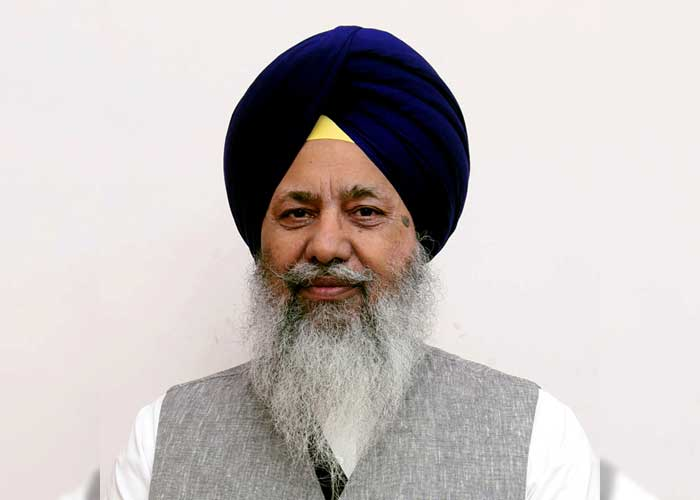 Gobind Singh Longowal