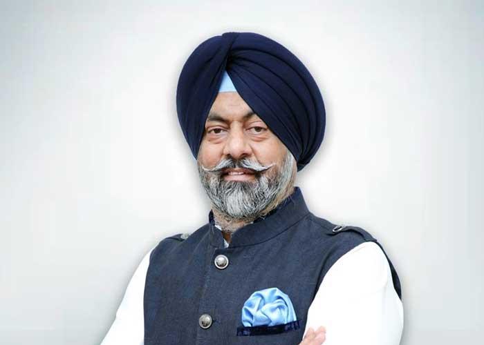 Harmeet Singh Kalka