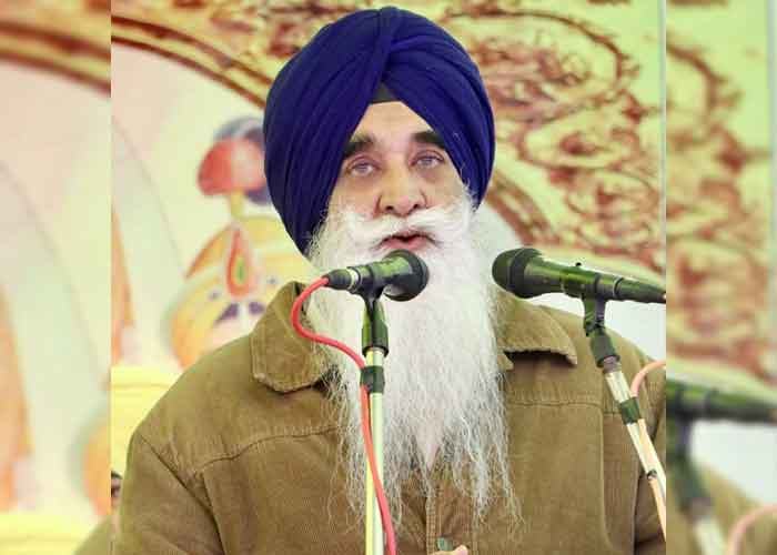 Harpal Singh Cheema Dal Khalsa