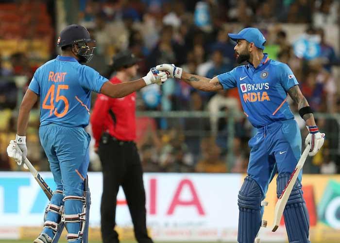 India Aus ODI Bengaluru 19Jan20