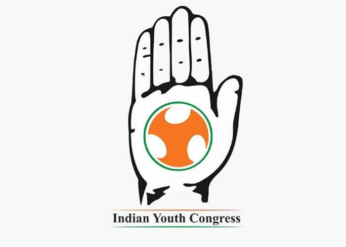 Indian Youth Congress Logo