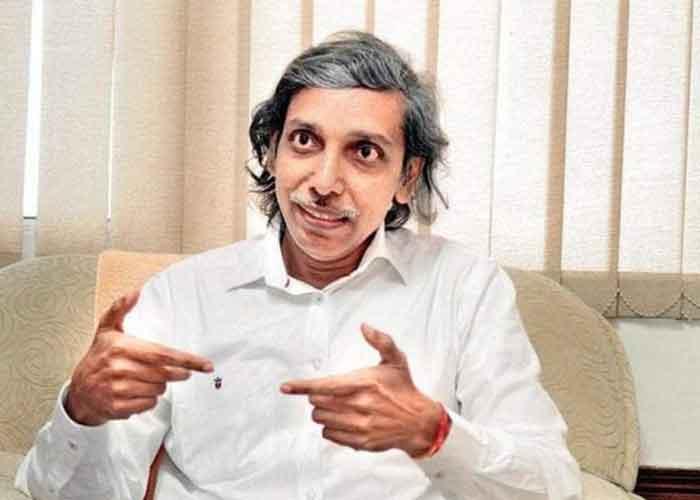Jagadesh Kumar Mamidala JNU