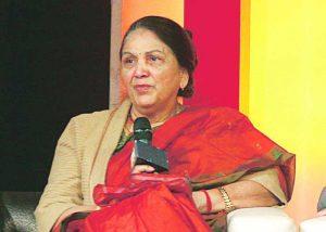 Justice Gyan Sudha Misra