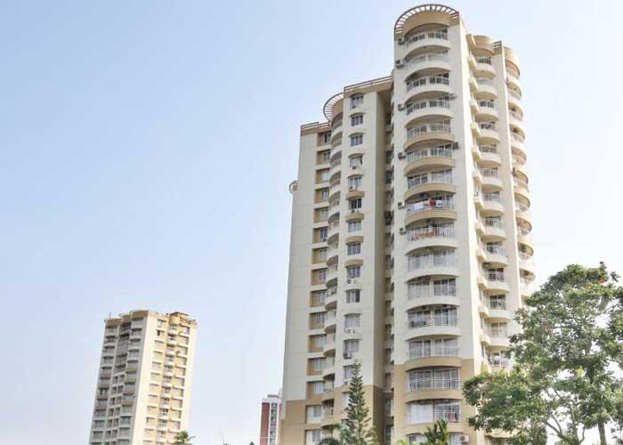 Maradu flats