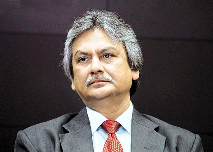 Michael Patra RBI