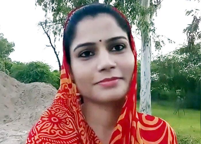 Nita Kanwar