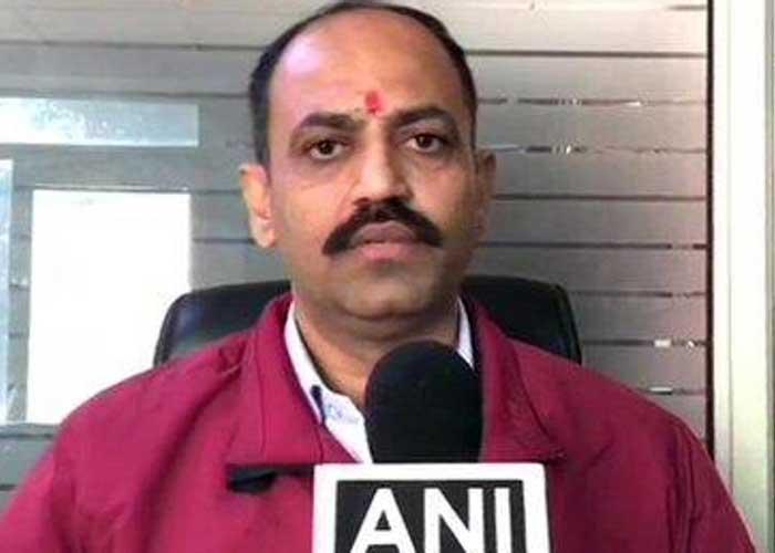 Pinky Chaudhary Hindu Raksha Dal