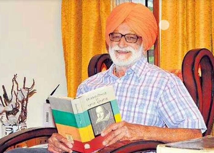 Prof Surjit Hans
