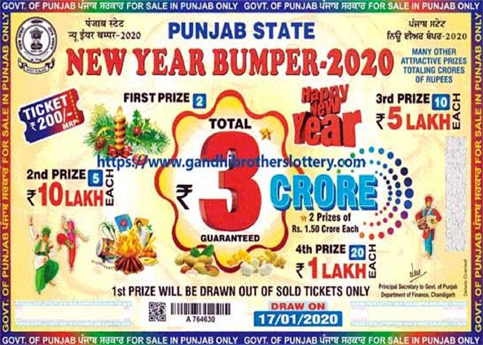 Punjab Lohri bumper