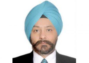SP Singh