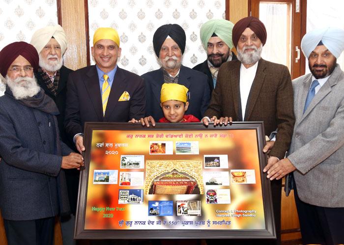 SS Johl Surjit Patar release calendar