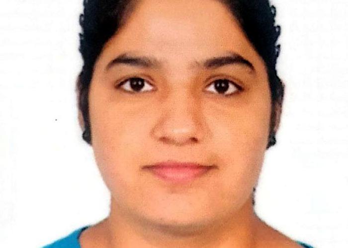 Sarabjit Kaur Nurse