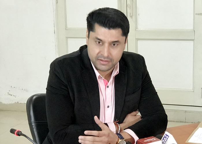 Sukhwinder Singh Bindra