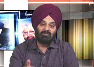 Tarlochan Singh Journalist