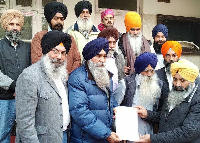 UK Sikh organizations act against Dhadrianwale