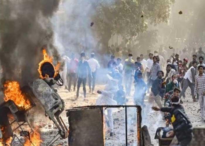 Delhi Riots Feb20