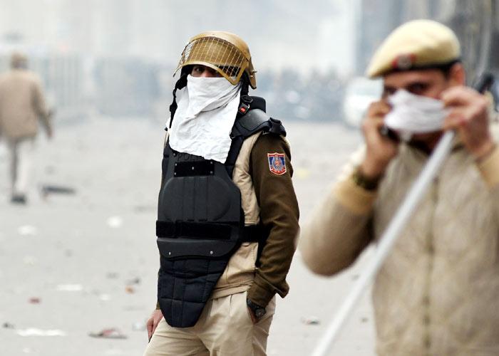 Delhi Seelampur CAA violent