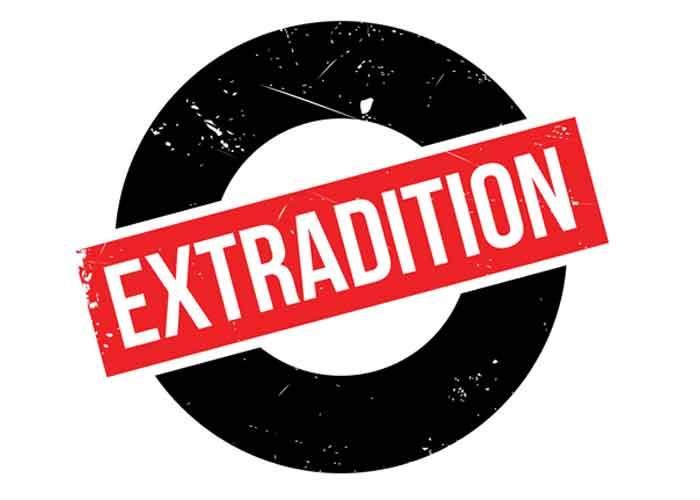 Extradition Logo