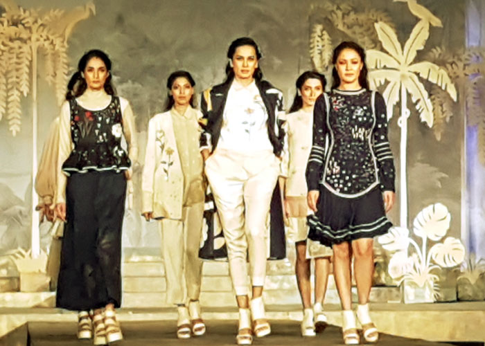 Fashion Show at Patiala Heritage Festival