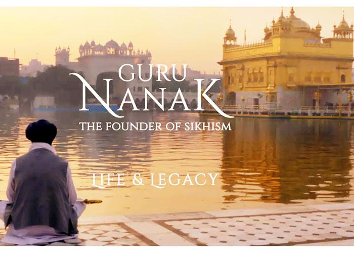 Giuru Nanak Life Legacy Documentary