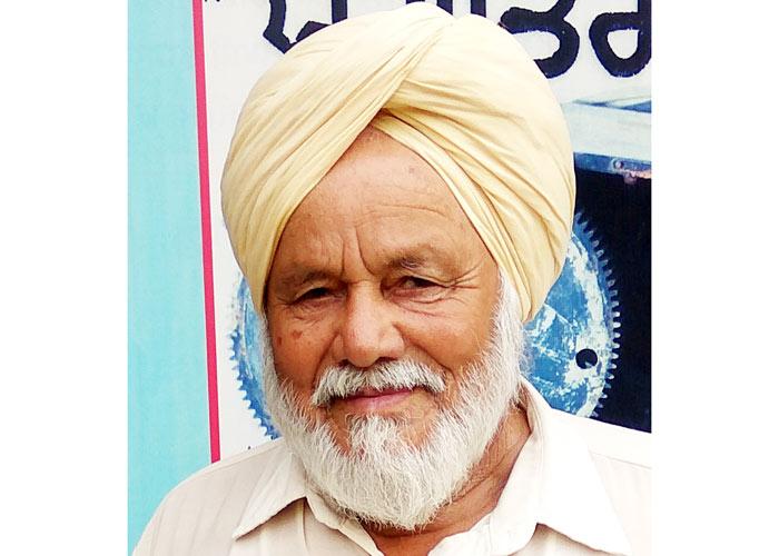 Gurmit Singh Dhadda