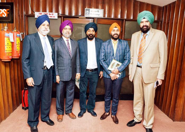 Guru Nanak Documentary Premiere Delhi