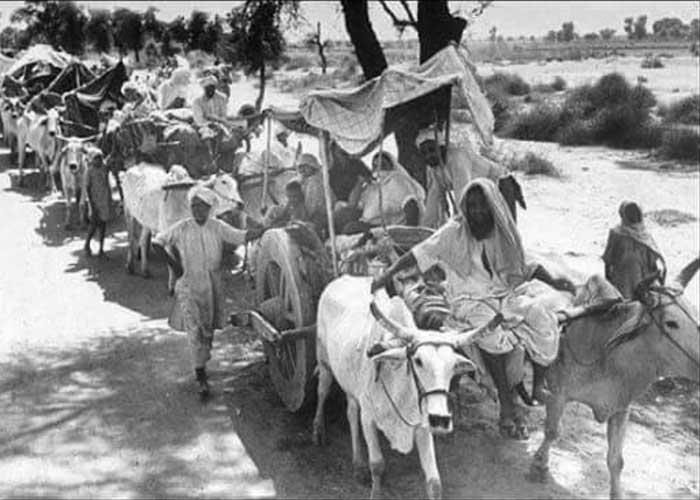 India Pakistan Partition 1947