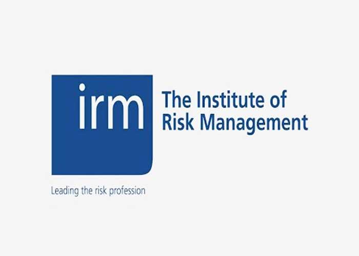 Institute of Risk Management IRM Logo