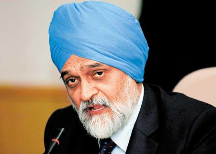 Montek Singh Ahluwalia 1 1