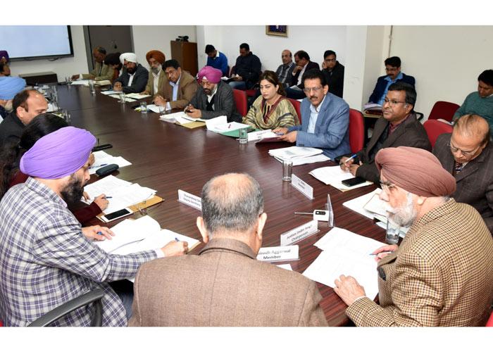 NGT PPCB meeting
