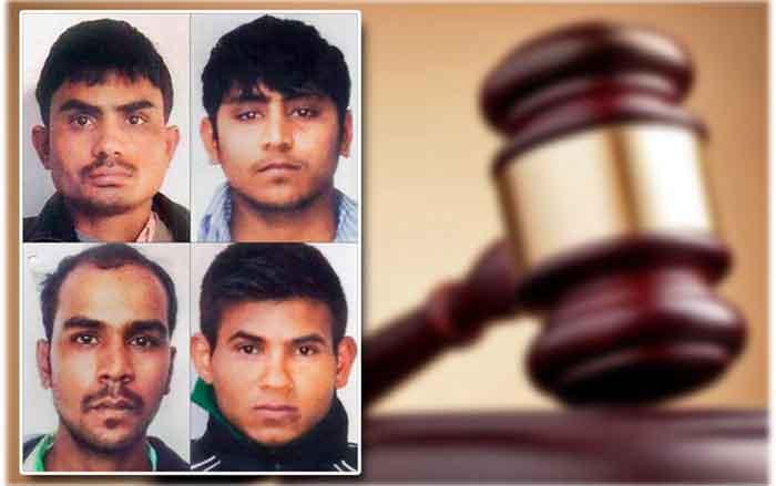 Nirbhaya Convict Judge Hammer