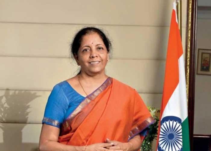 Nirmala Sitharaman moots