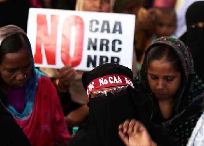 No CAA NRC NPR