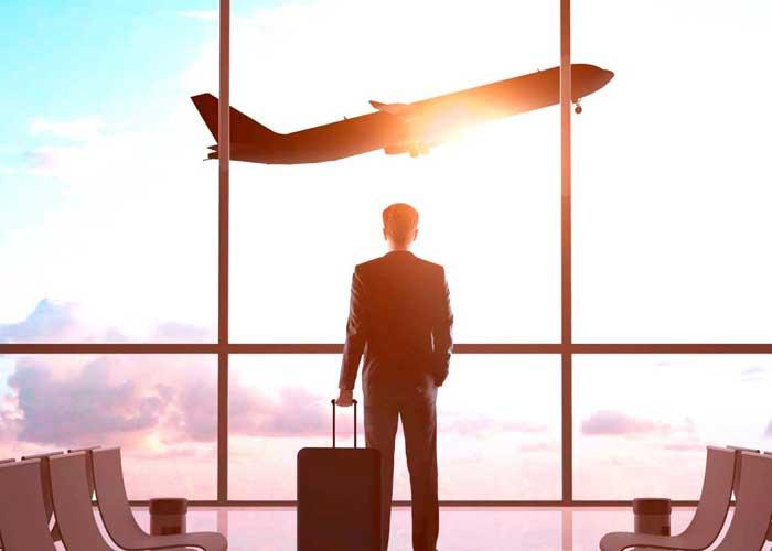 Plane Airport